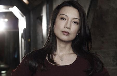 Ming-Na se une al reparto de SHIELD