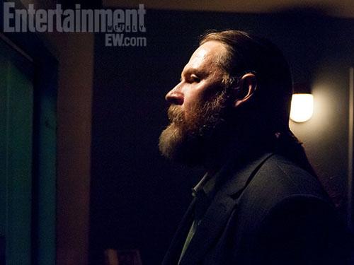 Donal Logue aparecerá en Sons of Anarchy