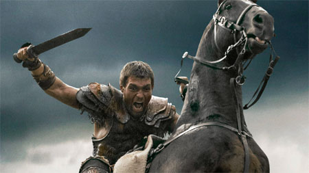 Nuevas imgenes de Spartacus: War of the Damned