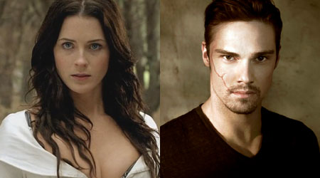 Bridget Regan aparecerá en Beauty and the Beast