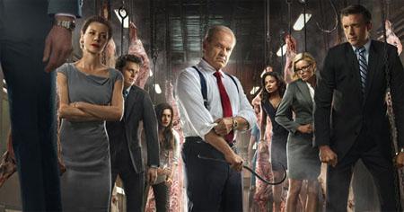 Boss, cancelada tras su segunda temporada