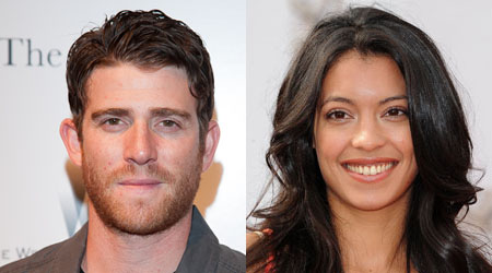 Bryan Greenberg y Stephanie Sigman protagonizarn un nuevo piloto de USA Network