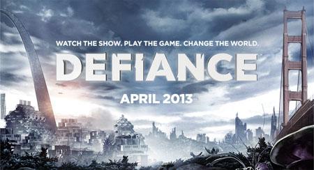 Nuevo tráiler de Defiance