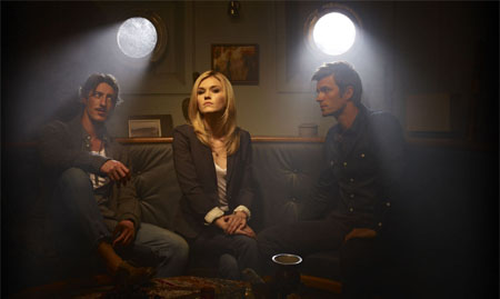 Haven, renovada por una cuarta temporada