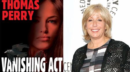 La CW adaptará Vanishing Act, la saga literaria de Thomas Perry