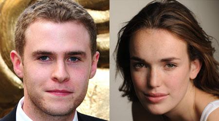 Iain De Caestecker y Elizabeth Henstridge se unen al reparto de SHIELD