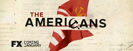 Nuevo tráiler de The Americans