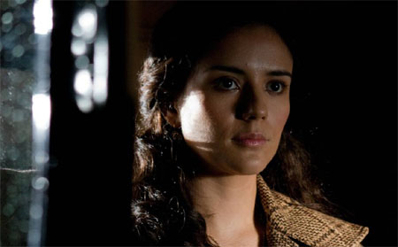 Catalina Sandino Moreno se une al reparto de The Bridge