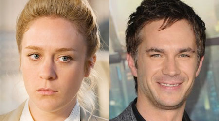 James D'Arcy se une a Chloe Sevigny en Those Who Kill