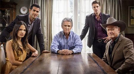 Primeros adelantos de la segunda temporada de Dallas