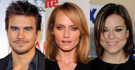 Amber Valletta, Rob Mayes y Tina Majorino se unen al reparto de Legends