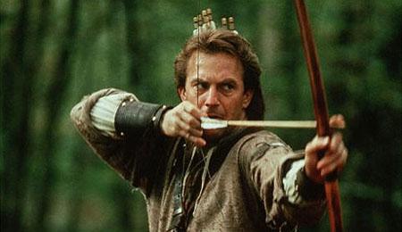 La CW desarrollará una serie sobre Robin Hood