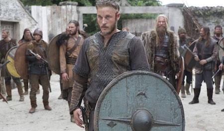 Primer tráiler de Vikings, lo nuevo del creador de The Tudors