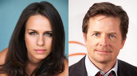 Ana Nogueira se une a la nueva comedia de Michael J. Fox