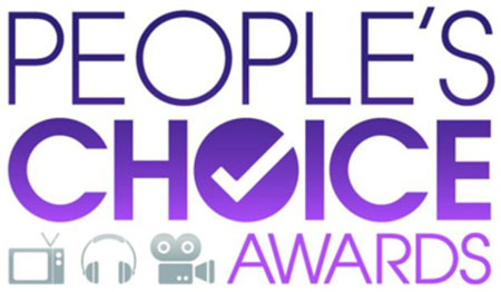 Ganadores de los People's Choice Awards 2013