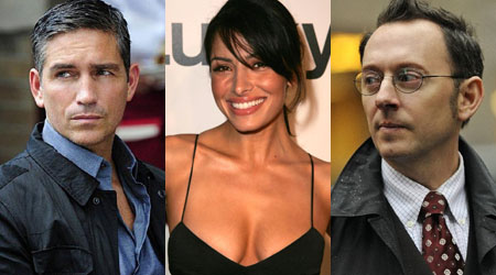 Sarah Shahi aparecerá en Person of Interest