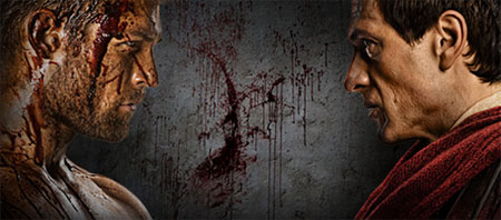 Nueva promo de Spartacus: War of the Damned