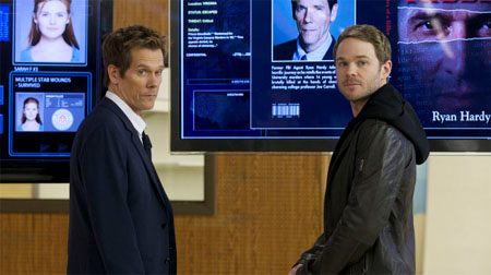 Nuevos adelantos de The Following