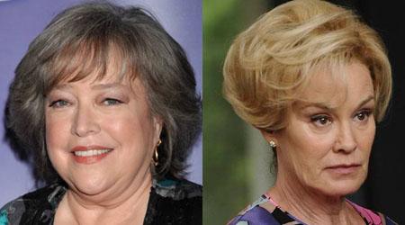 Kathy Bates se une al reparto de la tercera temporada de American Horror Story