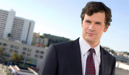 Tom Everett Scott se une al reparto de Bloodline