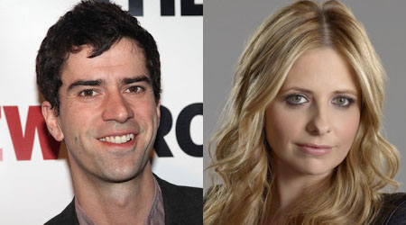 Hamish Linklater se une al reparto de Crazy Ones