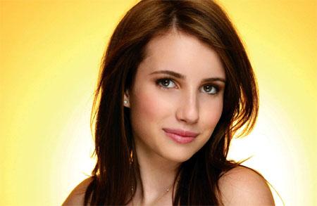 Emma Roberts será la protagonista de Delirium