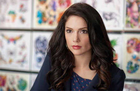 Janet Montgomery se une al reparto de Gothica