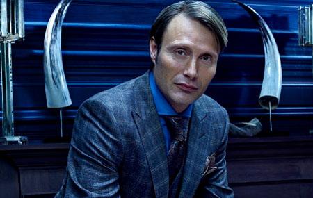 Fecha de estreno y primera imagen promocional de Hannibal