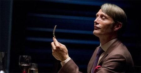 Primer tráiler de Hannibal