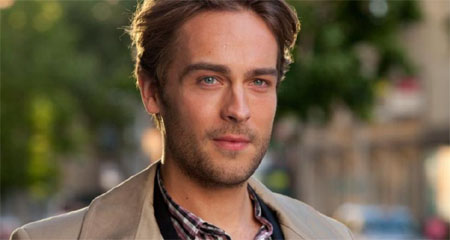 Tom Mison protagonizará Sleepy Hollow