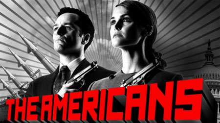 The Americans, renovada por una segunda temporada