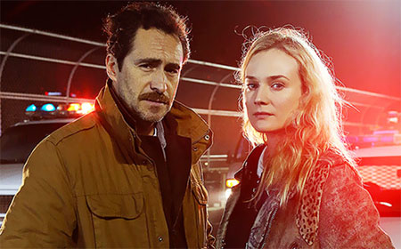 FX da luz verde a la primera temporada de The Bridge