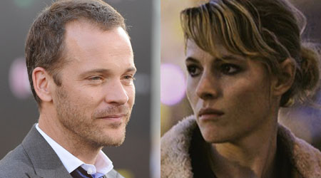 Peter Sarsgaard y Amy Seimetz aparecerán en la tercera temporada de The Killing