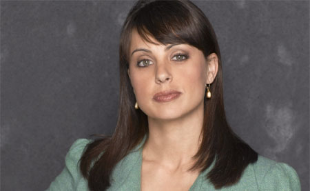 Constance Zimmer aparecerá en The Newsroom