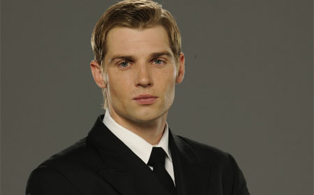 Mike Vogel será el protagonista de Under the Dome