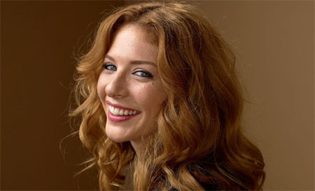 Rachelle Lefevre se une al reparto de Under the Dome
