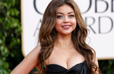 Sarah Hyland se une al reparto de Bonnie &amp; Clyde