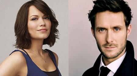 Bethany Joy Lenz y Darri Ingolfsson se unen al reparto de la octava temporada de Dexter