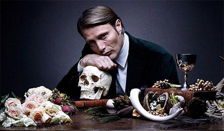 Nuevo tráiler de Hannibal