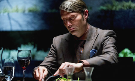 Nuevo teaser tráiler de Hannibal