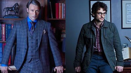 Nuevas promos de Hannibal