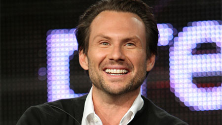 Christian Slater se une a Steve Zahn al frente del reparto de Influence