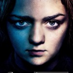 hablandoenserie - Juego de Tronos - Arya Stark