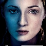 hablandoenserie - Juego de Tronos - Sansa Stark