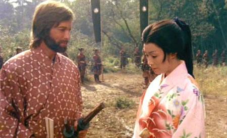 La Fox prepara una nueva adaptación de Shogun
