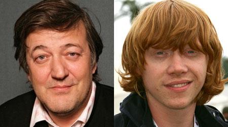 Stephen Fry se une al reparto de Super Clyde