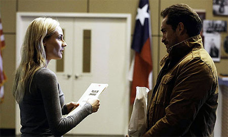 Primeros teaser tráilers de The Bridge