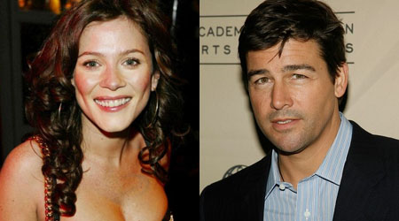 Anna Friel se une a  Kyle Chandler al frente del reparto de The Vatican