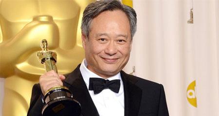Ang Lee se pasa a la televisión con Tyrant