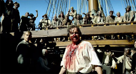Primer triler de Black Sails, lo nuevo de Michael Bay